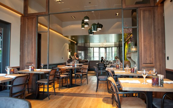 Gasten Restaurant De Eetkamer roemen akoestiek - RondjeGoirle ...