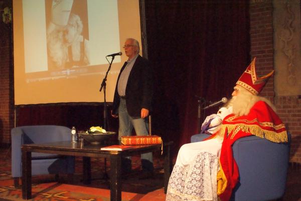 Sinterklaas Bestaat Boek 'sinterklaas Bestaat