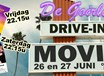 Goirlese Drive-In Movie